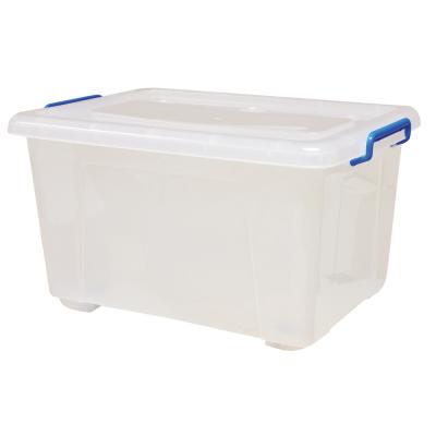 46 Litre Plastic Storage Box