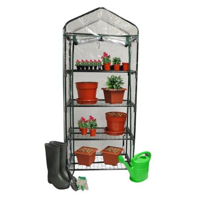 4 Tier Greenhouse Cover