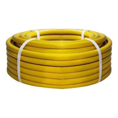 50m yellow hose
