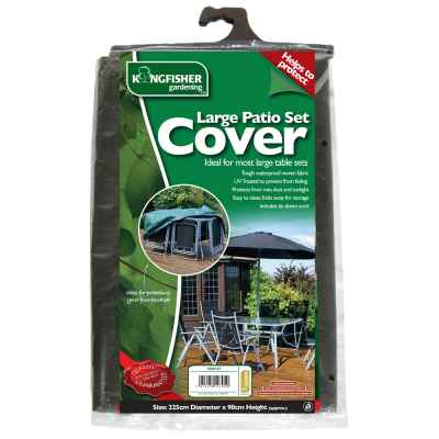 Large Patio Set Cover