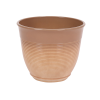 Glazed Ceramic Effect Planter