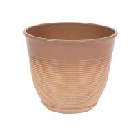 Glazed Ceramic Effect Planter