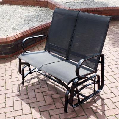 2 Person Glider Chair