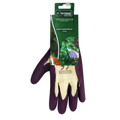 Small Latex Glove