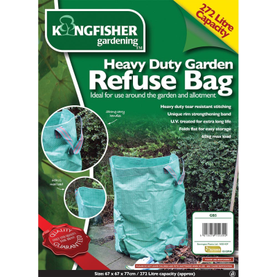 Heavy Duty Large Garden Bag