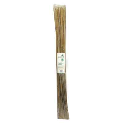 120cm Bamboo Canes 20 pack