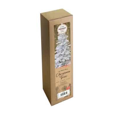6ft (180cm) White Pine Christmas Tree