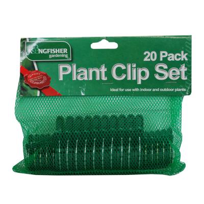 20pc Plant Clips