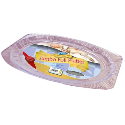22inch Jumbo Foil Platter