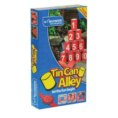 Tin Can Game