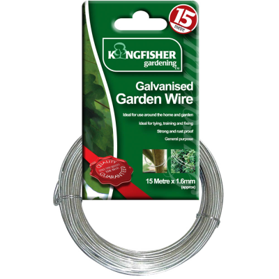 1.6mm Galvanised Wire