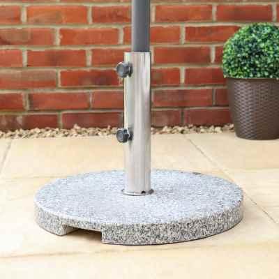 20kgs Granite Parasol Base