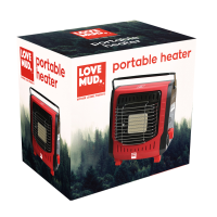Portable Gas Camping Heater