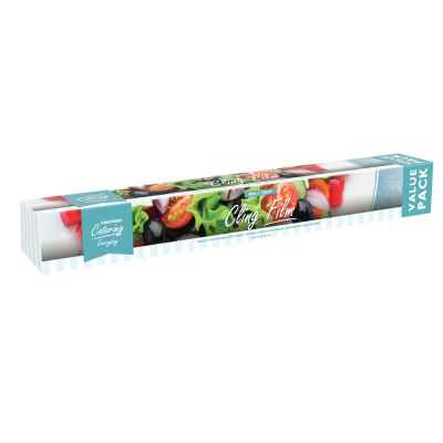 40m x 30cm Catering Cling Film Wrap
