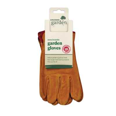 Garden Pro Men's Bramble Gardening Gloves