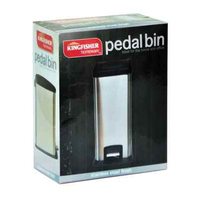 12L Single Slim bin