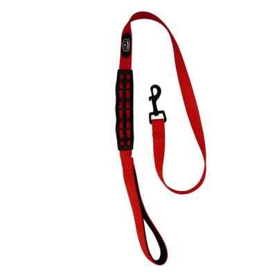 1.2m Nylon Anti Shock Dog Leash