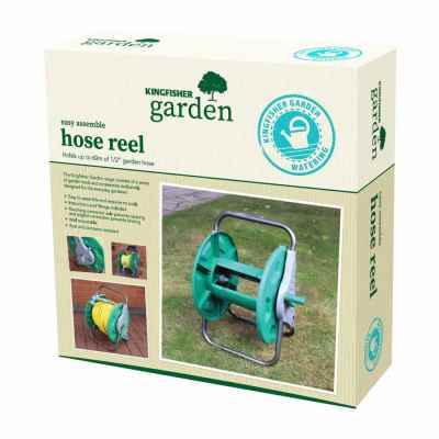 Hose Reel tidy