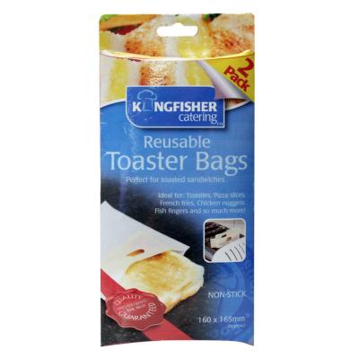 Toaster Bag