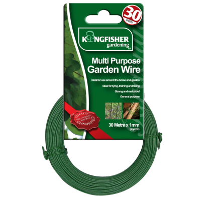 1mm Multi Purpose Garden Wire