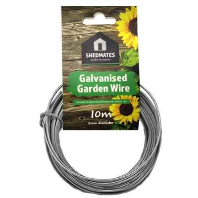 2mm Galvanised Wire