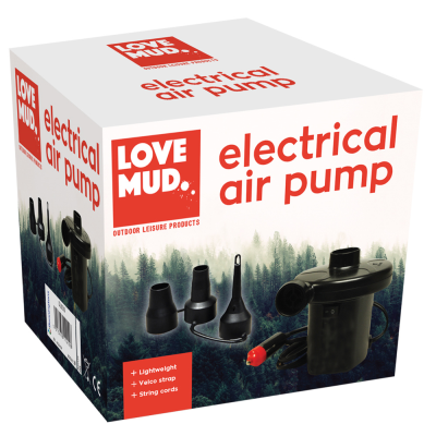 12V Electric Air Pump