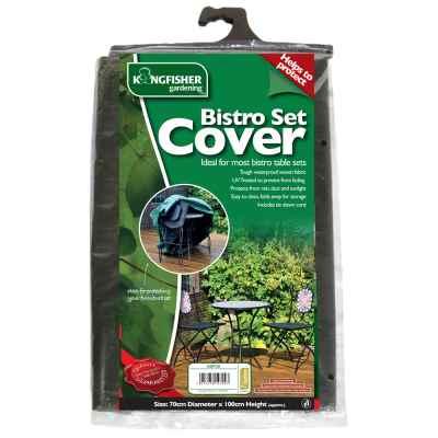Bistro Cover
