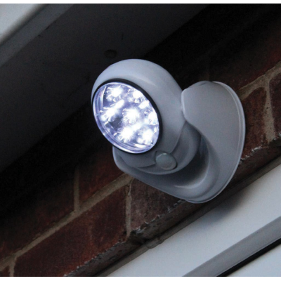 7 LED Security Light
