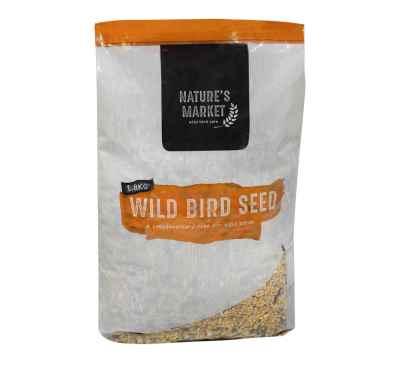 1.8kg Bag Wild Bird Seed