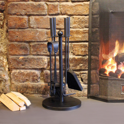 Fireplace Companion Set