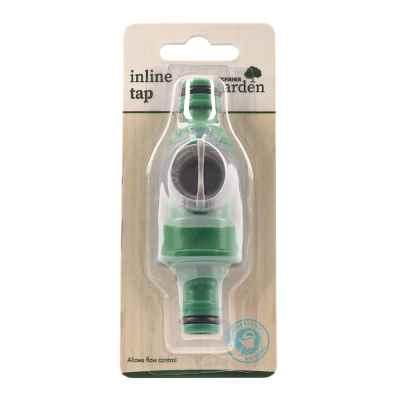 Inline Hose Tap