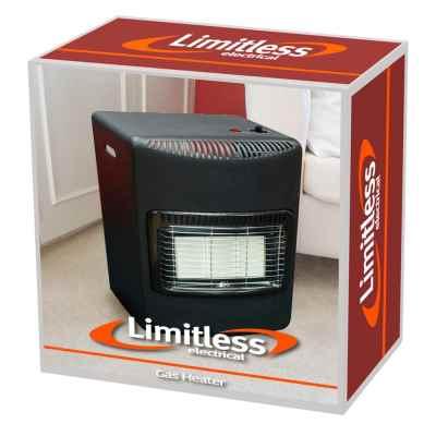 4200w Gas Heater