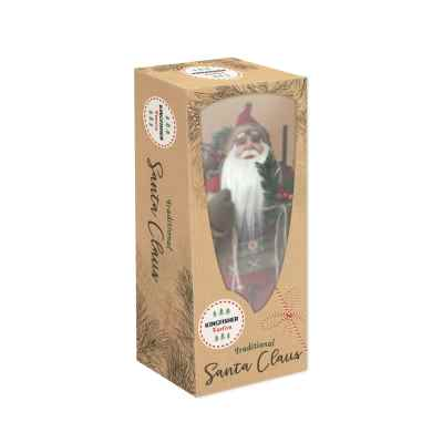 70cm Traditional Standing Father Christmas