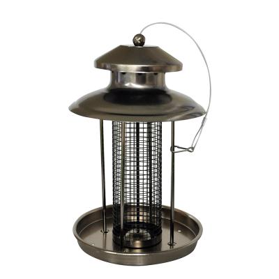 Deluxe Lantern Nut Feeder