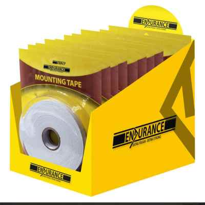 1 Pack 5m Mounting Tape