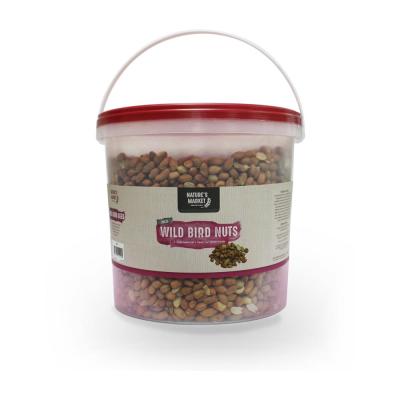 3kg Tub of Peanuts