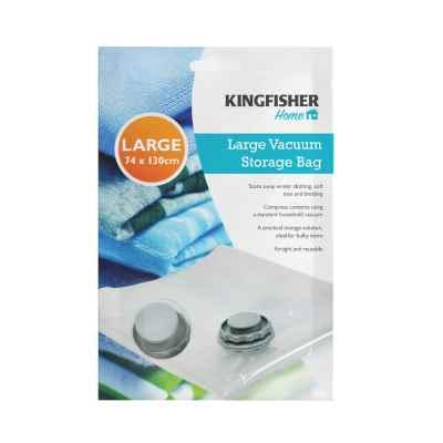 Vacuum Storage Bag 74cmx130cm