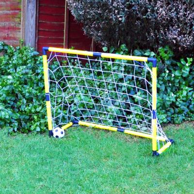 Football and Goal Garden Game Set