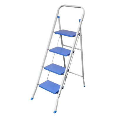 4 Tier Folding Step Ladder