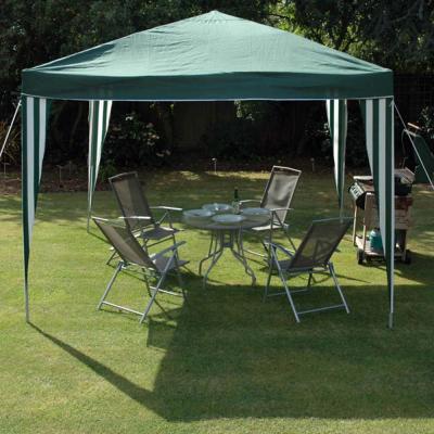 3 x 3m Pop Up Gazebo Party Tent