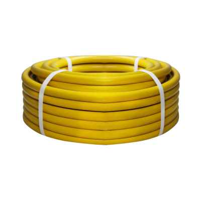 30m yellow hose