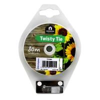 80m Garden Twisty Tie