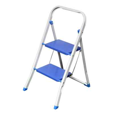 2 Tier Folding Step Ladder