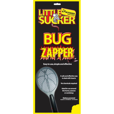 Battery Operated Electronic Bug Zapper