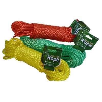15m Polypropylene Rope