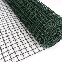Plastic Mesh Net 1 x 5m