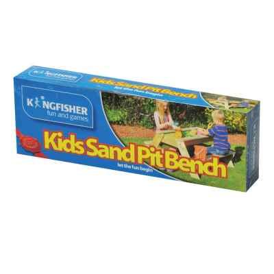 Kids Sand Pit Set