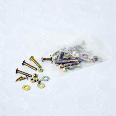 PBASE Spare Fittings