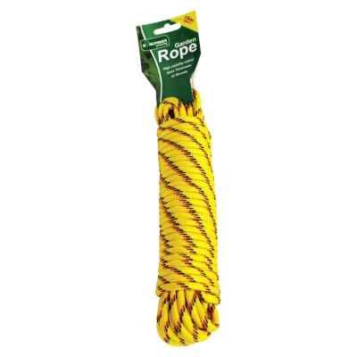 Yellow Rope 15m