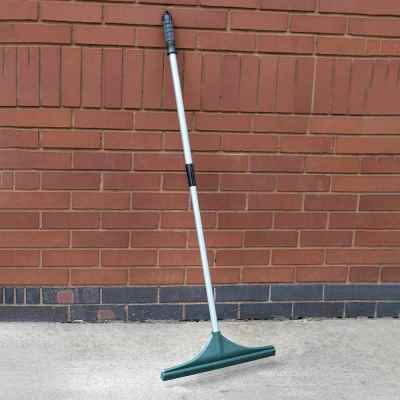 Telescopic Fake Rake